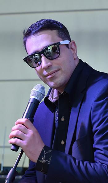 Алик Довлатбекян